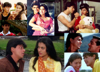 90s Indian Actresses