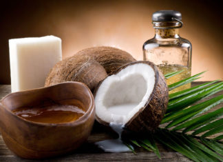 Coconut Oil Makes For The Best Travel Product