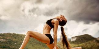 Yoga For Muscles Strengthening