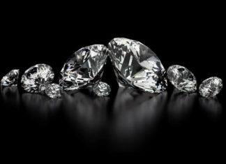 Guide for buying diamond jewellery