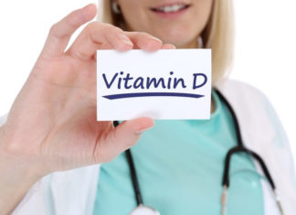 Effects of Vitamin D deficiency