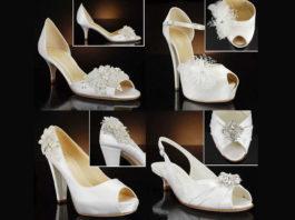 Fancy Sandals for wedding