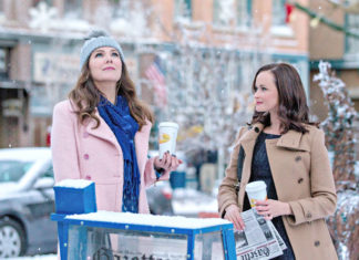 lessons to learn from Gilmore girls