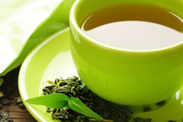 Чем опасны зеленые чаи