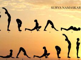 Fat Burning Yoga Workout