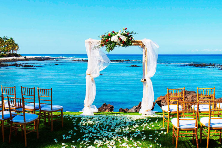 7 Best Places To Get Married Best Wedding Destinations