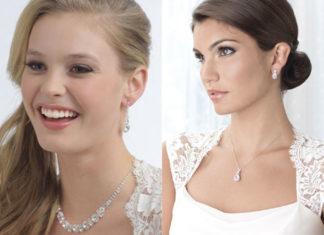 Designer Bridal Jewelry