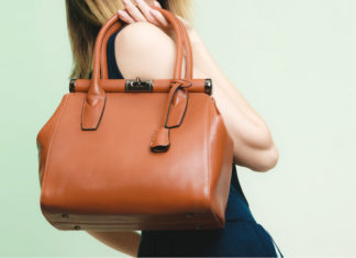 In your handbag