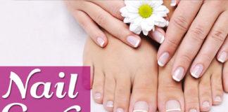Natural Nail Care tips