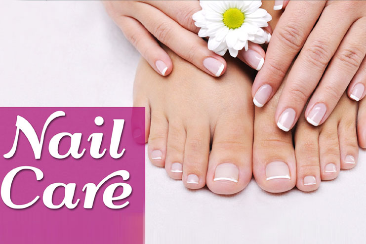 Natural nail care tips for healthy and beautiful nails | Hergamut.com
