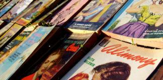 Best romance novels