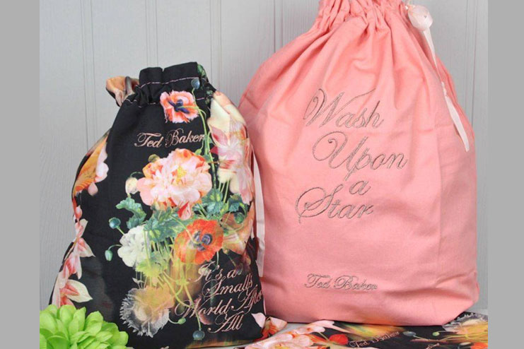 Foldable Laundry bags