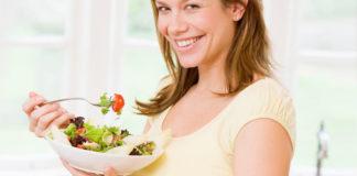 Diet for pregnant women