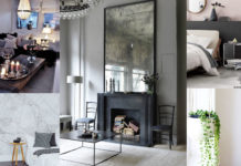 Home Decor Trends 2017