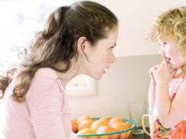 discipline a toddler