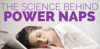 power nap benefits