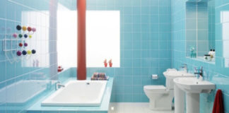 prevent dirty bathroom