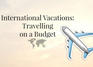 travel on budget