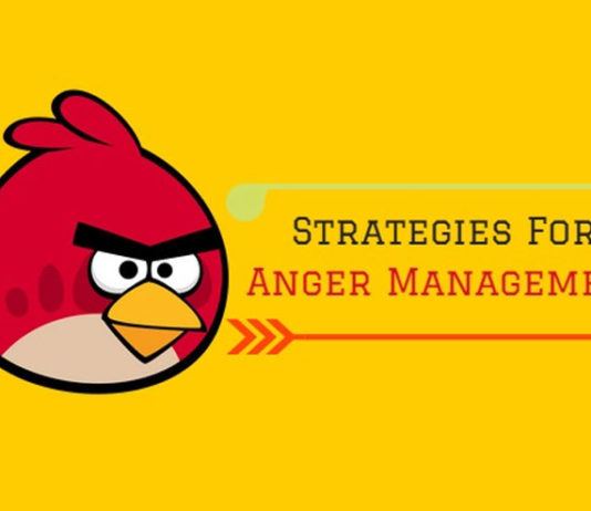 anger management techniques for teens