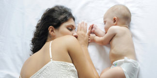 baby bedtime mistakes to avoid