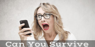 Digital detox for health