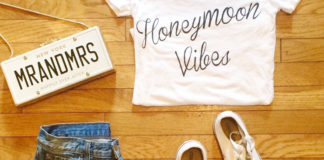 Honeymoon Photography Ideas
