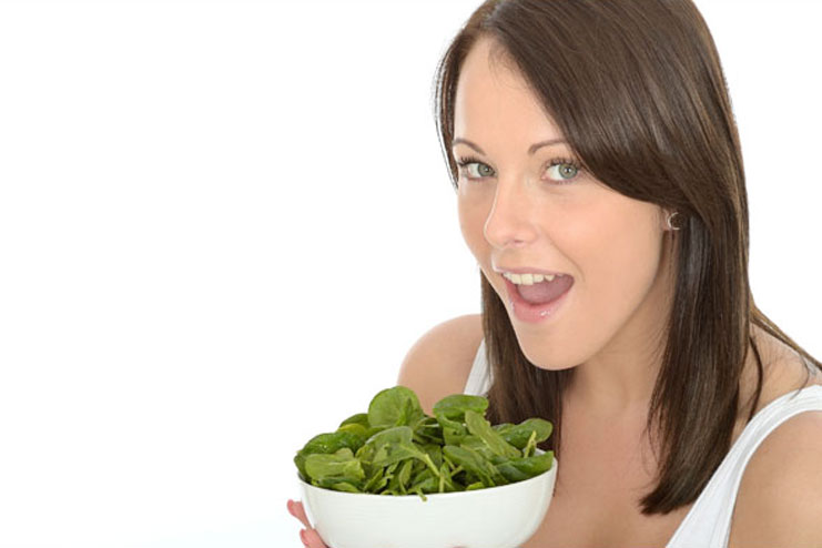 9 superfoods to prevent grey hair women beauty care - Ways prevent grey hair ...