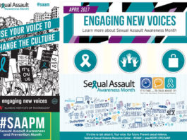 national sexual assault awareness