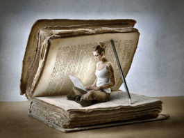 books every writer should read
