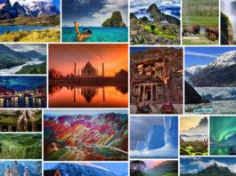mesmerizing locations you won't believe