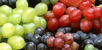 side effects of eating grapes