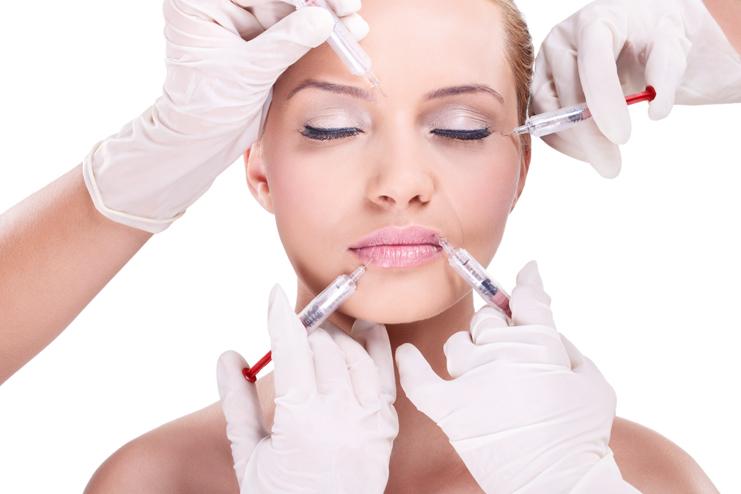 forehead wrinkles botox