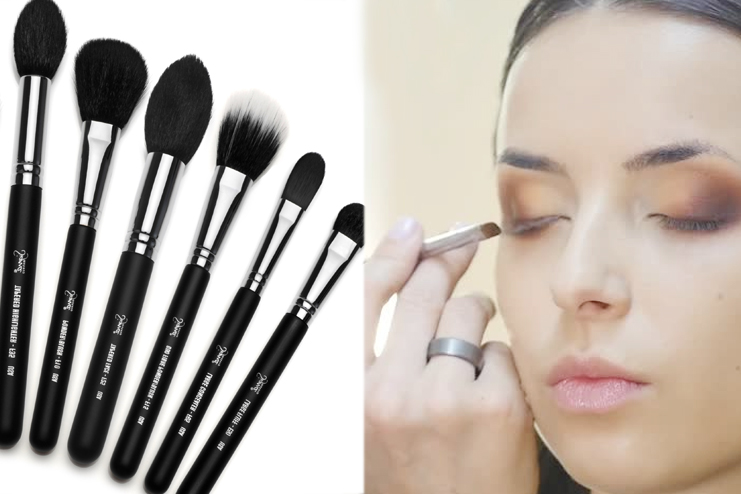 how to keep makeup brushes clean