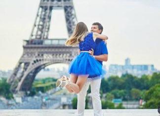 Seasonal honeymoon guide