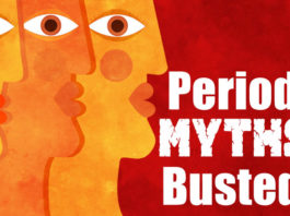 period myths