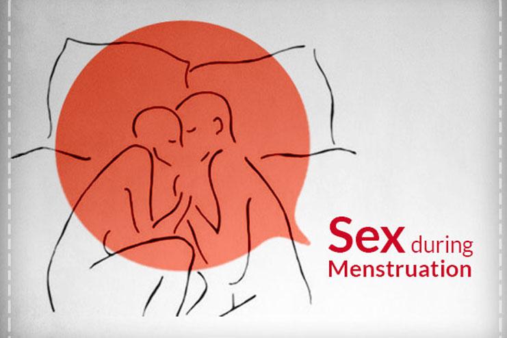 Menstrual Cycle Sex 5