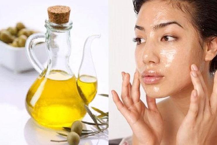 Каким маслом мазать морщины на лице