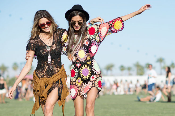 consider before going to coachella:
