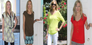 how to look fifty not frumpy