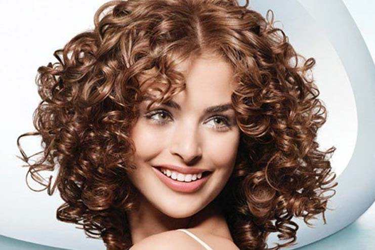 22 Types Of Perm That Could Change Your Hair And Your Life