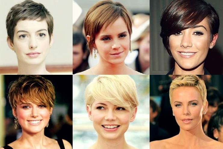 Glamorous Pixie Cut For Style And Elegance