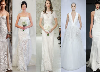 affordable wedding dresses
