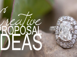 astonishing proposal ideas