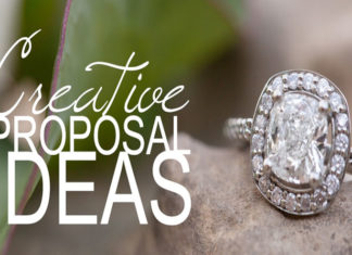 astonishing proposal ideas