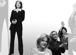 celebrity business women in the world