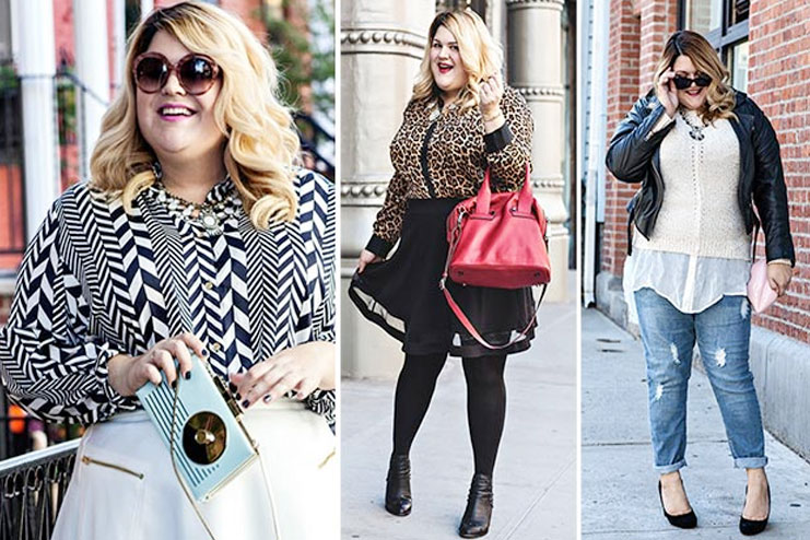 ae549070668 Know some of the best plus size fashion blogs