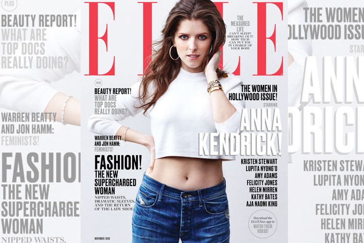 Best selling fashion magazines 50