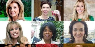 famous female entrepreneurs