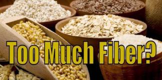 fiber is harmful