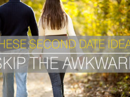 Second date ideas